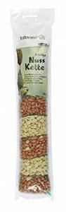 Erdtmanns Chaîne de Cacahuètes/Concassées pour Oiseaux 4 Sachets Cacahuètes de la marque Erdtmanns image 0 produit