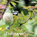 Erdtmanns Seau Boules de Graisse pour Oiseaux 35 Pièces de la marque Erdtmanns image 2 produit