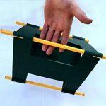 ERRO-Design GmbH Boîte en plastique pour oiseaux–Mangeoire pour oiseaux, Accessoires de jardin en plastique de la marque ERRO-Design GmbH image 2 produit