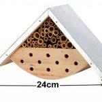 faire un hôtel à insecte TOP 2 image 1 produit