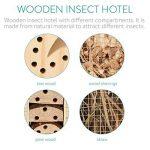 faire un hôtel à insecte TOP 3 image 4 produit
