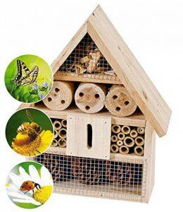 faire un hôtel à insecte TOP 4 image 0 produit