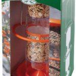 Fallen Fruits Grand Mangeoire pour oiseaux en plastique de la marque Fallen Fruits image 3 produit