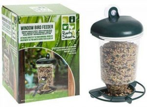 Fenêtre Mangeoire Pour Oiseaux de la marque Roots & Shoots image 0 produit