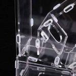 fosa Mangeoire à Oiseaux/Dispositif D'alimentation pour Les Oiseaux/Transparent Fenêtre/en Acrylique de la marque fosa image 4 produit