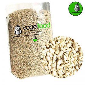 Fracture de marque vogelfood Tournesol Décortiquées 25kg de la marque Vogelfood image 0 produit