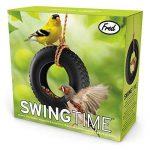 Fred & Friends Swing time Pneu balançoire pour oiseaux de la marque Fred and Friends image 2 produit
