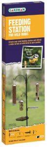 Gardman 07135 Station de Nourrissage d'Oiseau de la marque Gardman image 0 produit