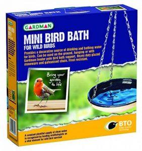 Gardman A01124 Mini Bain pour Oiseaux de la marque Gardman image 0 produit