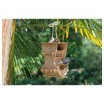Gasco le tête à tête Boîte à Graine pour Oiseau de la marque Graines de découvertes image 1 produit