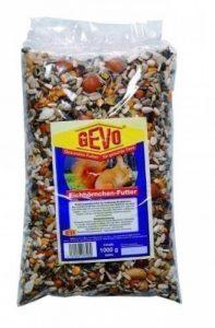 Gevo Nourriture pour écureuil 1 kg de la marque GEVO image 0 produit