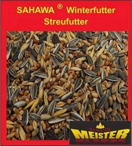 graine de tournesol pour oiseaux 25kg TOP 10 image 0 produit