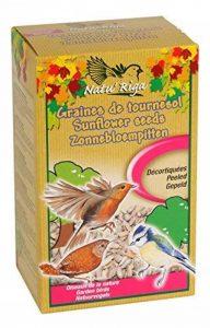 graines de tournesol décortiquées pour oiseaux TOP 10 image 0 produit