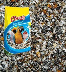 graines de tournesol noires pour oiseaux TOP 10 image 0 produit