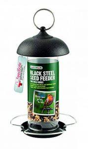 graines de tournesol noires pour oiseaux TOP 2 image 0 produit