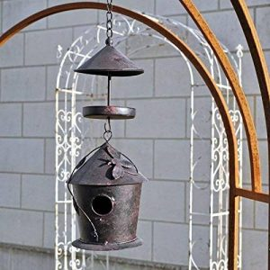 grand nichoir oiseaux TOP 12 image 0 produit