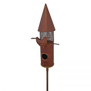 grand nichoir oiseaux TOP 14 image 0 produit