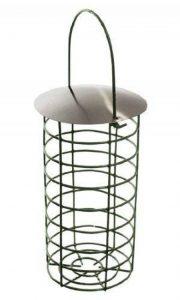 Grand pour boules de graisse avec couvercle pour oiseaux sauvages de suif de la marque Fadulla Ltd image 0 produit