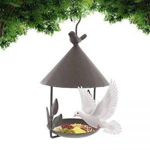 grande mangeoire oiseaux TOP 11 image 0 produit