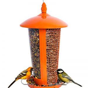 grande mangeoire oiseaux TOP 6 image 0 produit