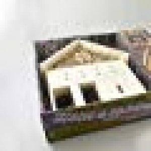Hôtel à coccinelles et autres insectes de la marque Collectif image 0 produit