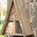 hôtel à insect TOP 1 image 4 produit