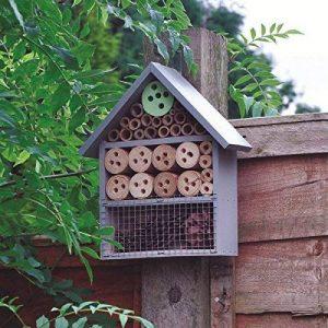 hôtel à insect TOP 3 image 0 produit