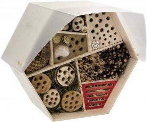 hôtel à insecte construction TOP 1 image 0 produit