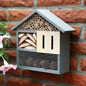 Hôtel à insectes Classic de la marque Gärtner Pötschke image 0 produit