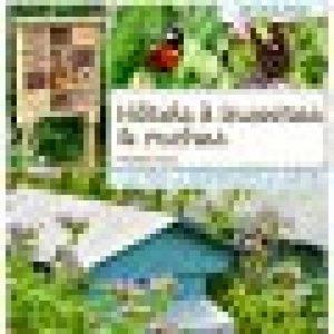 Hôtels à insectes & ruches : Cultiver la biodiversité au jardin de la marque Sébastien Levret image 0 produit