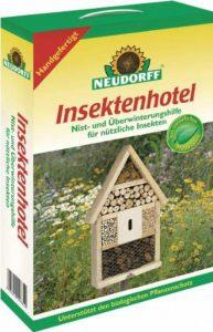 image hôtel à insectes TOP 0 image 0 produit