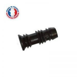 Injecteur Traitement bois Marron 9.5 mm par 100, Traitement Charpente anti termites de la marque TermiTech image 0 produit