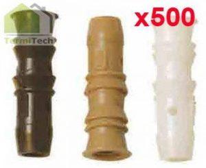 Injecteur Traitement des bois 9.5 mm par 500, Traitement Charpente anti termites de la marque TermiTech image 0 produit