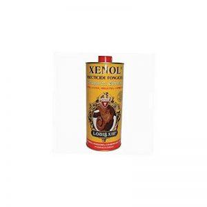 Insecticide Fongicide Liquide XENOL de la marque AVEL image 0 produit
