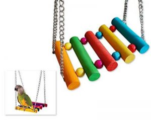 jouet pour oiseau inséparable TOP 0 image 0 produit