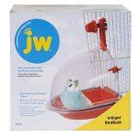 JW Pet Company Insight Bain D'oiseaux Bird Accessoire de la marque JW Pet image 3 produit