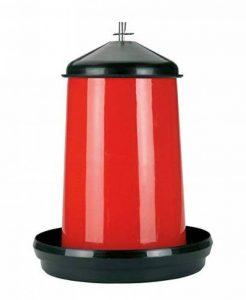 Kerbl 70220Mangeoire Automatique pour Poules en Plastique 27L/18kg de la marque Kerbl image 0 produit