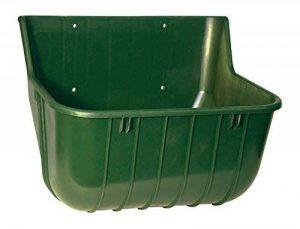 Kerbl Mangeoire sans Rebord en PVC pour Cheval 15 L de la marque Kerbl image 0 produit