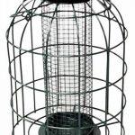 Kingfisher Mangeoire pour oiseaux avec protection contre les écureuils de la marque Kingfisher image 1 produit