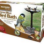Kingfisher Plastique Bain d'oiseaux Effet bronze de la marque Kingfisher image 3 produit