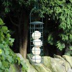 Kingfisher Vert Standard de suif Boule de graisse pour oiseaux de la marque Kingfisher image 2 produit