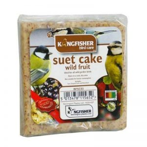 Kingfisher Wild Fruits de suif Alimentation de la marque Kingfisher image 0 produit