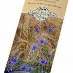Kit de Graines: 'Graines de Plantes Magiques et chamaniques', 5 Variétés lesquelles sont connues pour Posséder des pouvoirs Magiques dans Un bel Emballage Cadeau de la marque Magic Garden Seeds image 2 produit