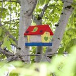 kit mangeoire oiseaux bois TOP 9 image 3 produit