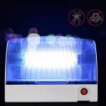 La lampe à insectifuge électronique domestique IED de restaurant Hotel mouches avec la sous-unité de bâton de formule attrapant des tueurs d'insectes de la marque Lampe de moustique image 3 produit