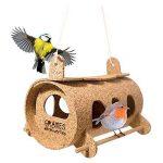La table des oiseaux de la marque Graines de découvertes image 1 produit