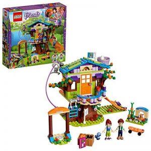 Lego Friends - La cabane dans les arbres de Mia - 41335 - Jeu de Construction de la marque Lego image 0 produit