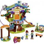 Lego Friends - La cabane dans les arbres de Mia - 41335 - Jeu de Construction de la marque Lego image 1 produit