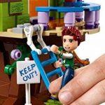 Lego Friends - La cabane dans les arbres de Mia - 41335 - Jeu de Construction de la marque Lego image 3 produit