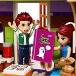 Lego Friends - La cabane dans les arbres de Mia - 41335 - Jeu de Construction de la marque Lego image 4 produit